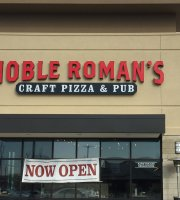 Noble Roman's Craft Pizza & Pub