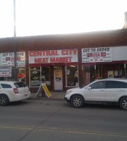 Central City Meat Market Deli and Grill