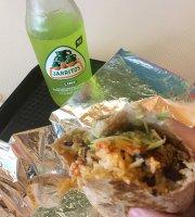 That Burrito place