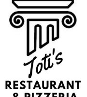 Toti's Grilled Pizzeria and Restaurant