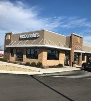 Hudsonville McDonalds