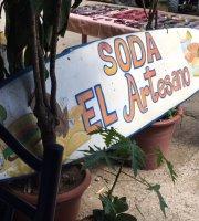Soda El Artesano