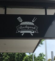 Backyard Burger Kitchen