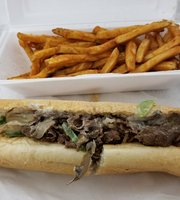 Philly Cheesesteak Factory