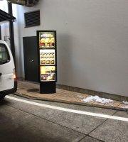 McDonald's Route 20 Chofu