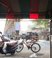 The Madras Cafe