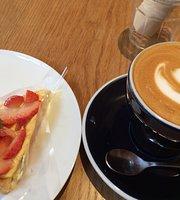 Branch Coffee Tsubakiten