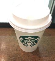 スターバックスコーヒー 明治神宮前メトロピア店