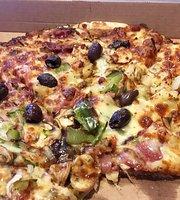 Big Al's Pizza And Pasta