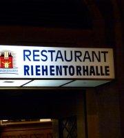 Restaurant Riehentorhalle