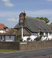 The Crown at Cuddington