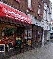 Eat Fresh @ Nan's Kitchen
