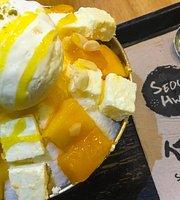Cafe Seolhwa