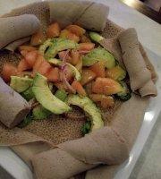 Makeda Ethiopian Restaurant