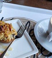 Carlas Cafe