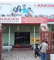 HAKICO Live Kitchen
