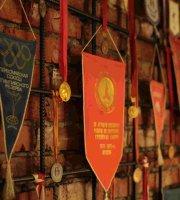 Спорт-бар 1980