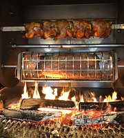 Andes Rotisserie