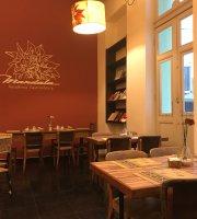 Mandala Residência Gastronômica