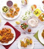 Jain Subkuchh Food Plaza