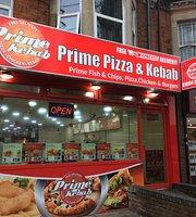 Prime Kebab