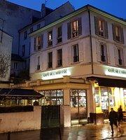 Café de l'Arrivée