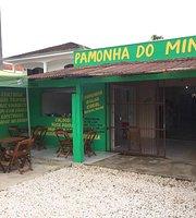 Pamonha do Minero