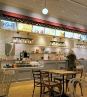 Gelato Pique Cafe Creperie Mitsui Outlet Park Kisarazu