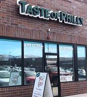 Taste of Philly