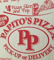 Papito's Pizza