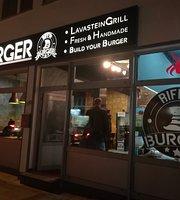 Riffy's Burger