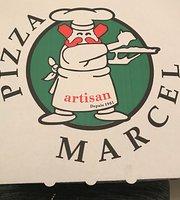 Pizza Marcel