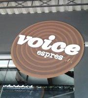 Voice Espresso