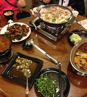 陶之茗古早味餐馆-斗六店