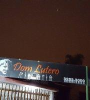pizzaria Dom Lutero