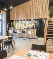 BONITO Sushi & Ramen Bar