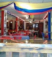 Colombia & Puerto Rico Bar & Restaurante
