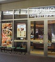 Precious Buffet Nagoya Chaya