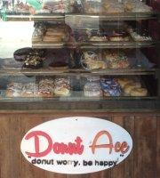 Donut Ace