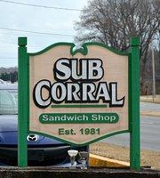 Sub Corral Sandwich Shop Incorporated