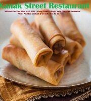 Kanak Street Restaurant