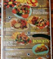 Wild West Cowboy Steakhouse