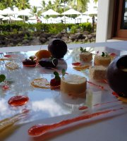 V Restaurant at Sofitel Fiji Resort