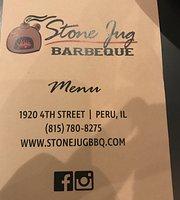 Stone Jug Barbeque