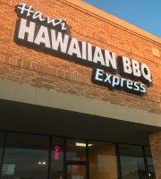 Hawaiian BBQ Express