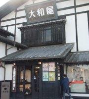 Yamatoya Takasaki Main Store