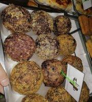 Lao Falang Vang Vieng Italian Street Food