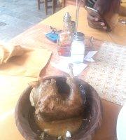 Pepata Restaurant