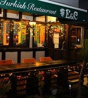 E&C Turkish Kebab Restaurant