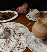 Cafe Na Bambetli